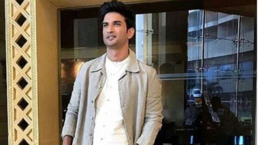 sushant singh rajput - India TV Hindi