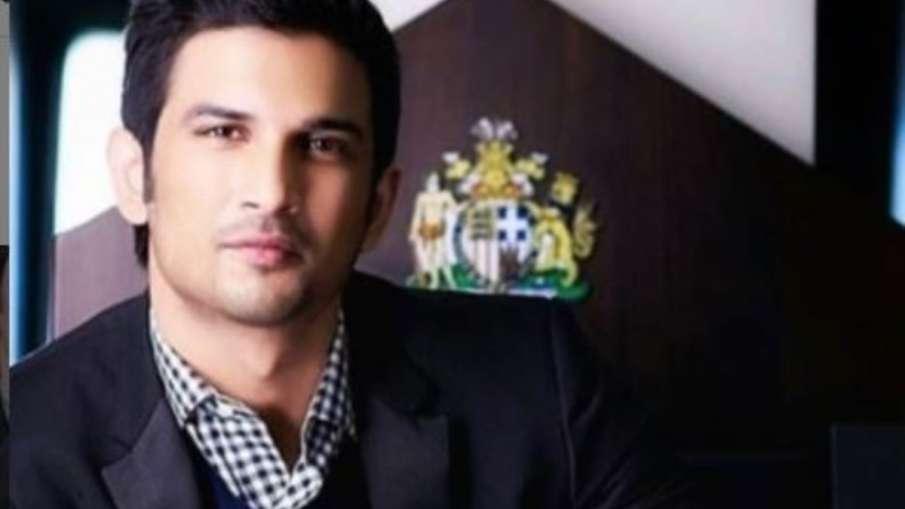 sushant singh rajput- India TV Hindi