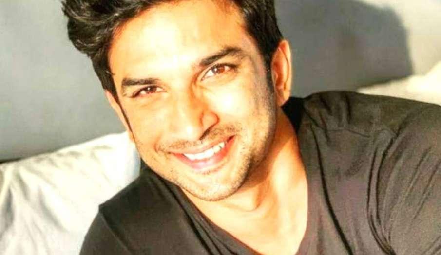 sushant singh rajput latest news- India TV Hindi