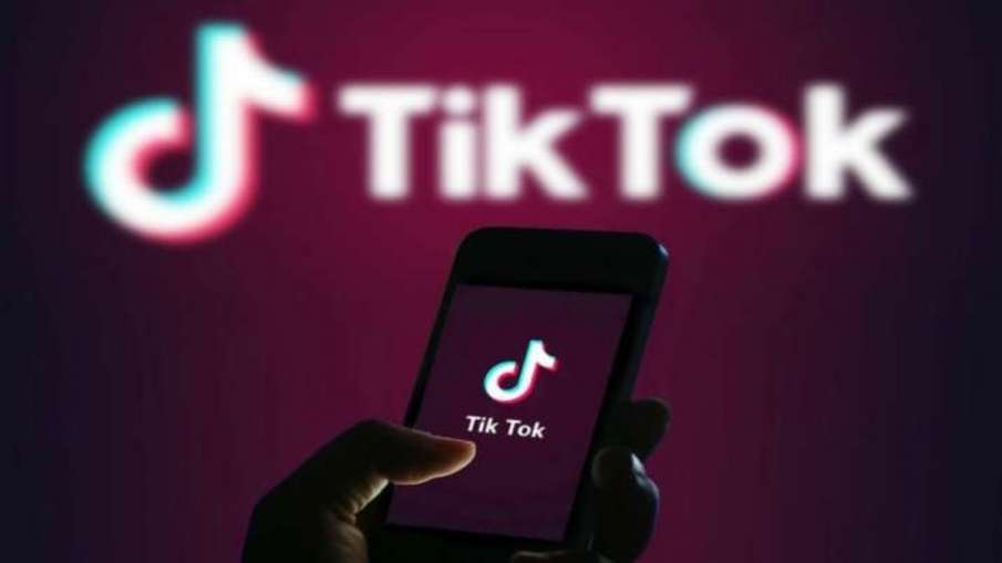 TikTok- India TV Hindi