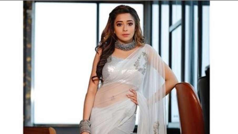tina datta- India TV Hindi