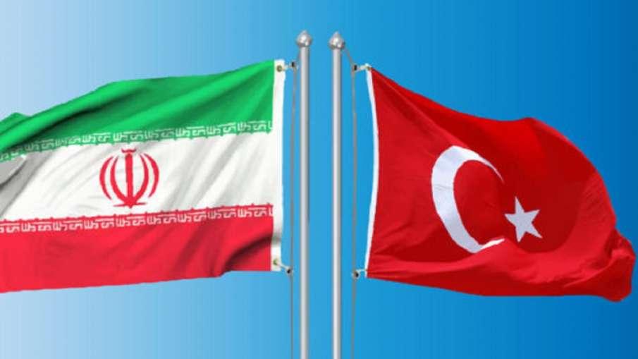 Turkey-Iran- India TV Hindi
