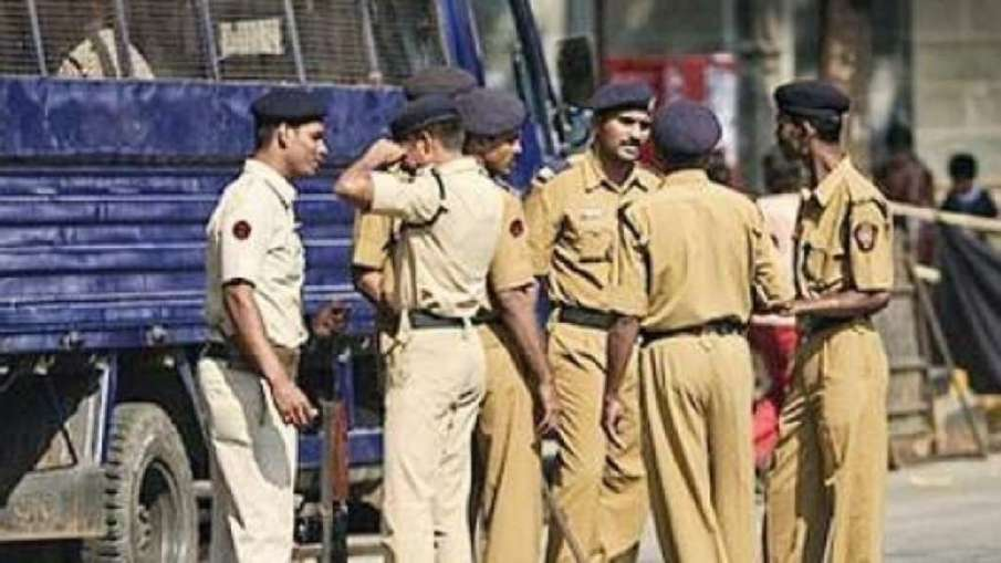 UP Police alert after ISIS terrorist arrested in Delhi- India TV Hindi