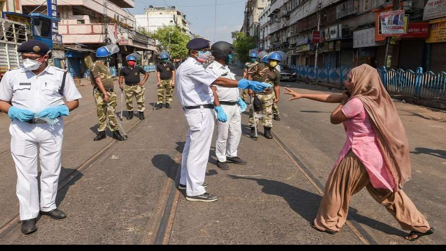 West Bengal Lockdown dates changed, complete shut down on 5 august- India TV Hindi
