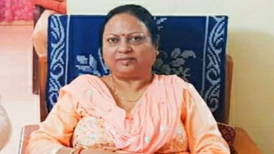UP Cabinet Minister Kamla Rani Varun died due to...- India TV Hindi
