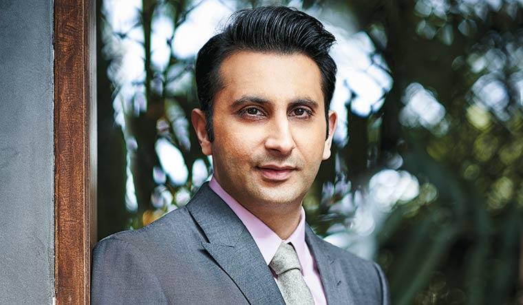 Adar Poonawalla, CEO of Serum Institute of India- India TV Hindi