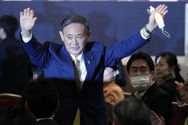 कौन हैं जापान के नए प्रधानमंत्री योशिहिदे सुगा?- India TV Hindi