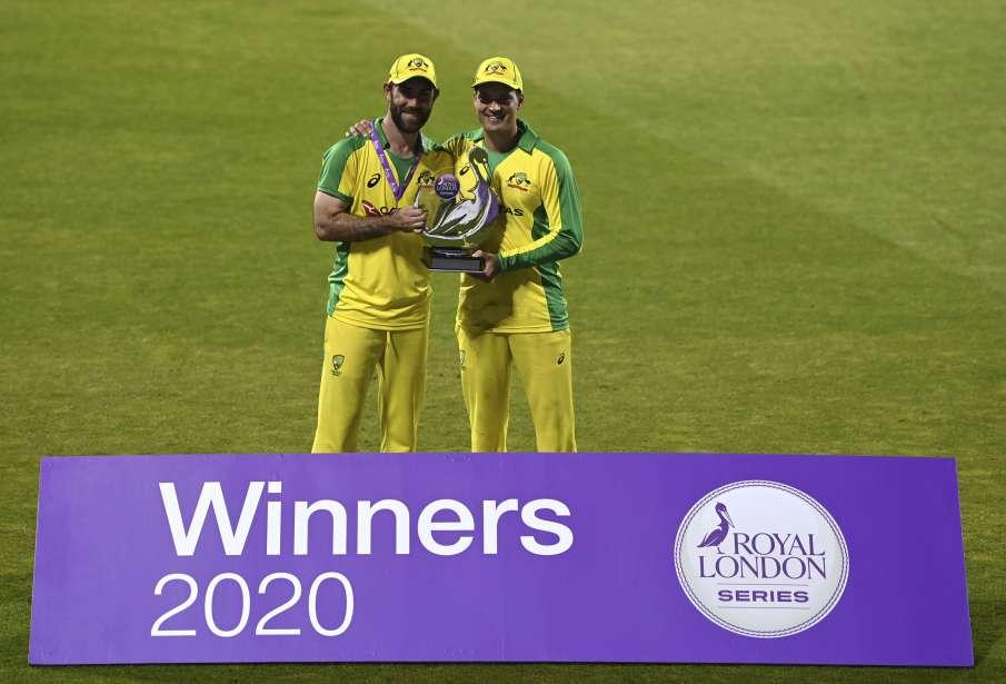 ENG v AUS : इंग्लैंड के...- India TV Hindi