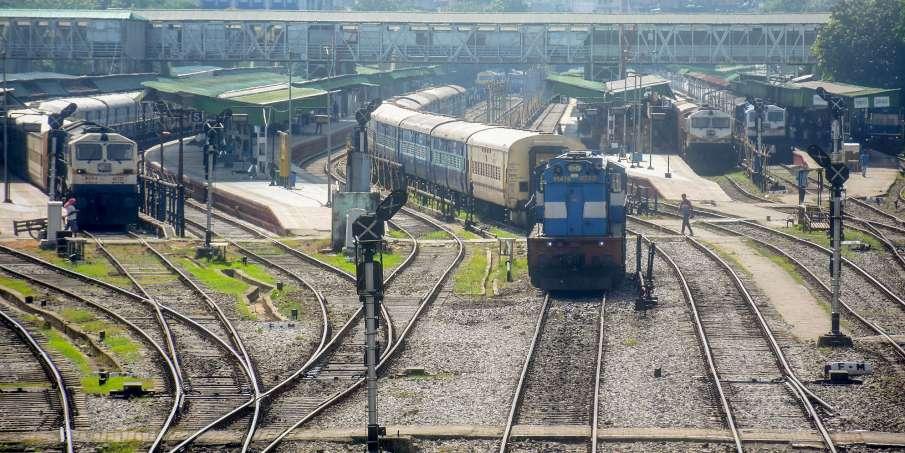 Railway to start 80 new special trains। 80 नई स्पेशल ट्रेनें चलाएगा रेलवे, 10 सितंबर से शुरू होगा रि- India TV Hindi