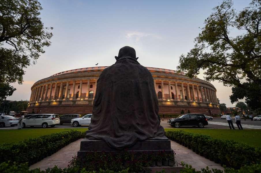 Lok Sabha passes bill to cut salaries of MPs by 30 per cent- India TV Hindi