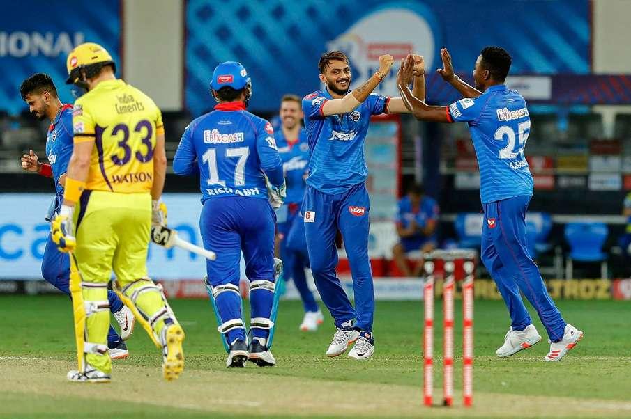 IPL, IPL 2020, CSK vs DC, cricket, sports - India TV Hindi