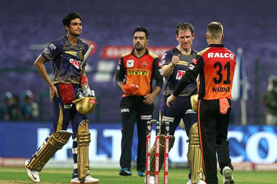 IPL 2020, Dinesh Karthik, Sports, Sunrisers, KKR vs SRH- India TV Hindi