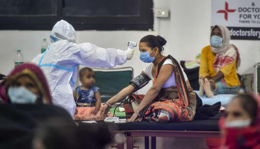Delhi Coronavirus cases death toll till 27 September - India TV Hindi