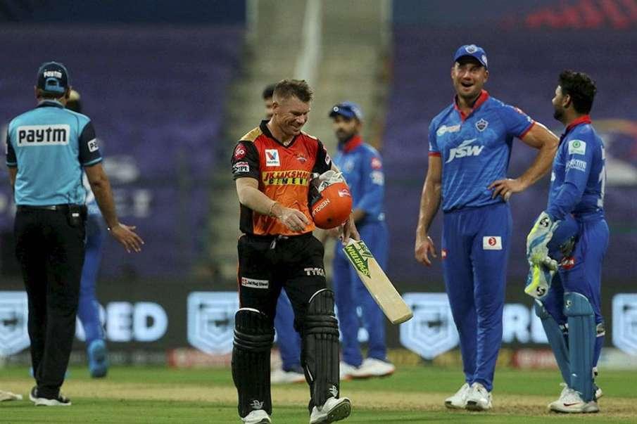 Sunrisers Hyderabad vs Delhi Capitals Dream11 Prediction and Fantasy Tips SRH vs DC- India TV Hindi