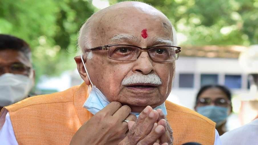 'कोर्ट के फैसले का दिल से स्वागत', बाबरी विध्वंस केस में बरी हुए लालकृष्ण आडवाणी ने कहा- India TV Hindi
