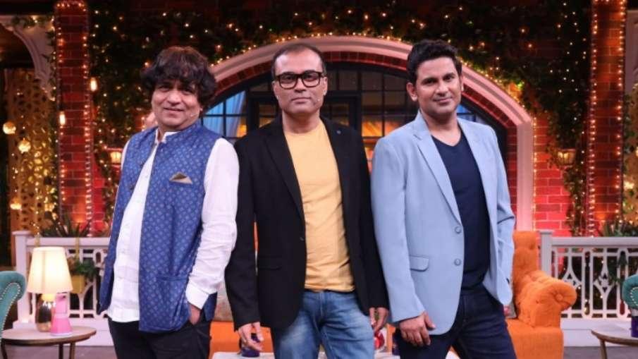 The Kapil Sharma Show- India TV Hindi