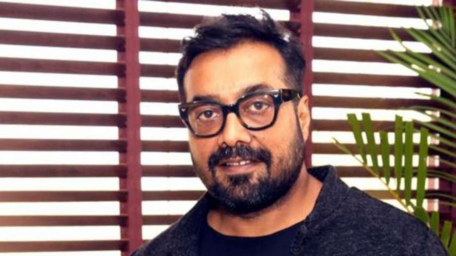 अनुराग कश्यप- India TV Hindi