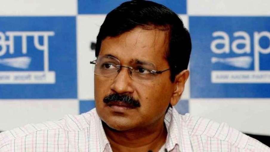 Elvis Gomes resigns, Elvis Gomes resign, Elvis Gomes resigns AAP, AAP Convener Elvis Gomes- India TV Hindi