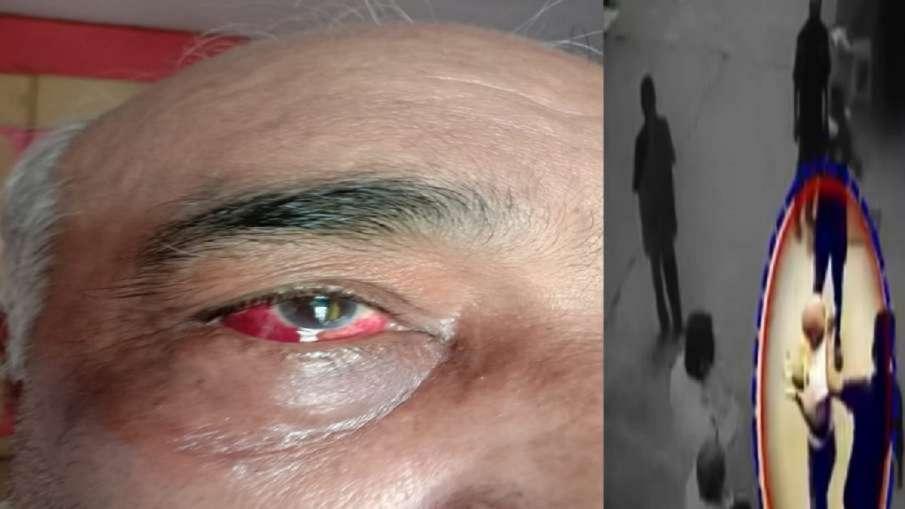 पूर्व नौसेना अधिकारी से मारपीट के 6 आरोपी गिरफ्तार, शिवसेना का शाखा प्रमुख भी शामिल- India TV Hindi