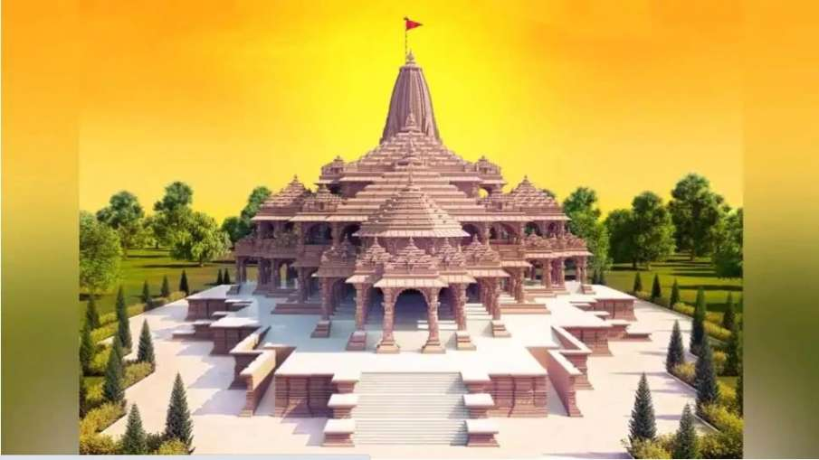 Ayodhya Ram Mandir- India TV Hindi