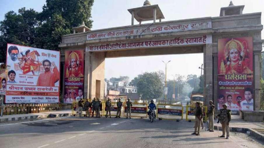 Babri demolition case- India TV Hindi
