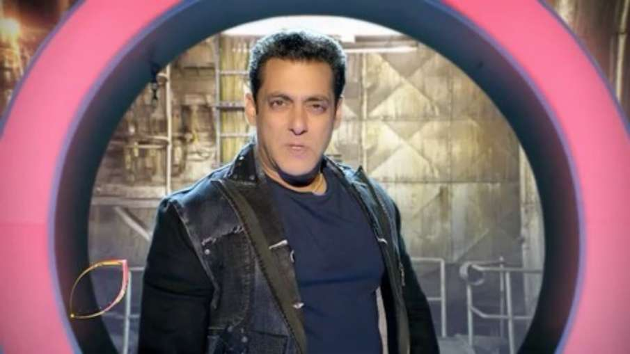 Salman Khan - India TV Hindi