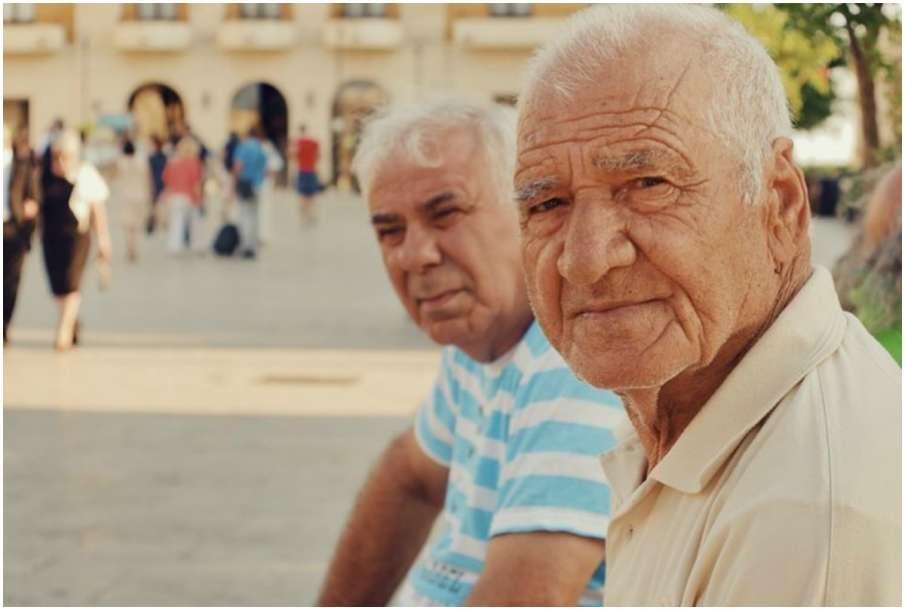 senior citizens- India TV Hindi
