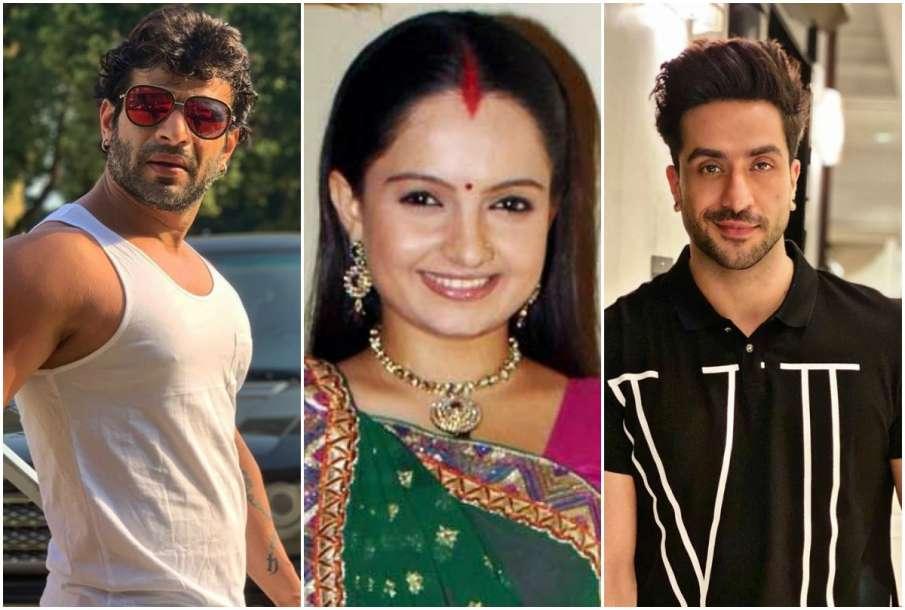 Karan Patel, Jia and Aly - India TV Hindi