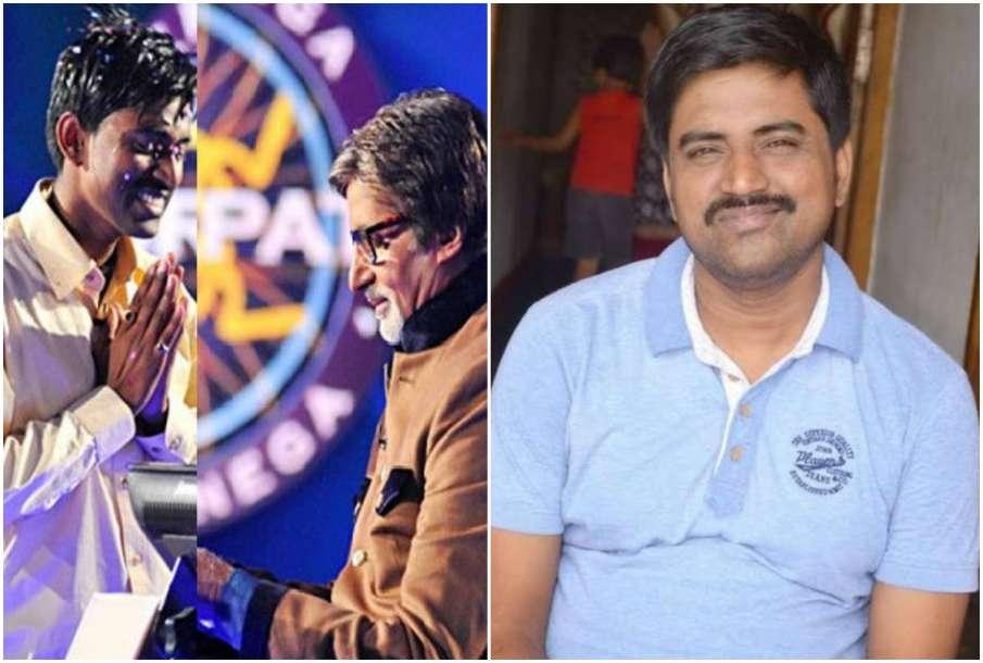 Sushil Kumar and Amitabh Bachchan- India TV Hindi