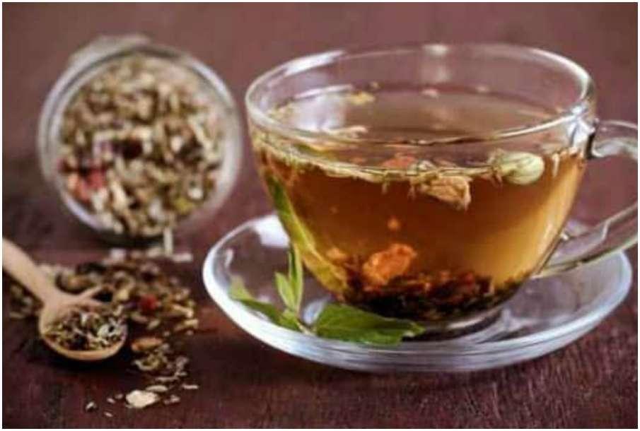 Ginger and Mulethi Tea - India TV Hindi