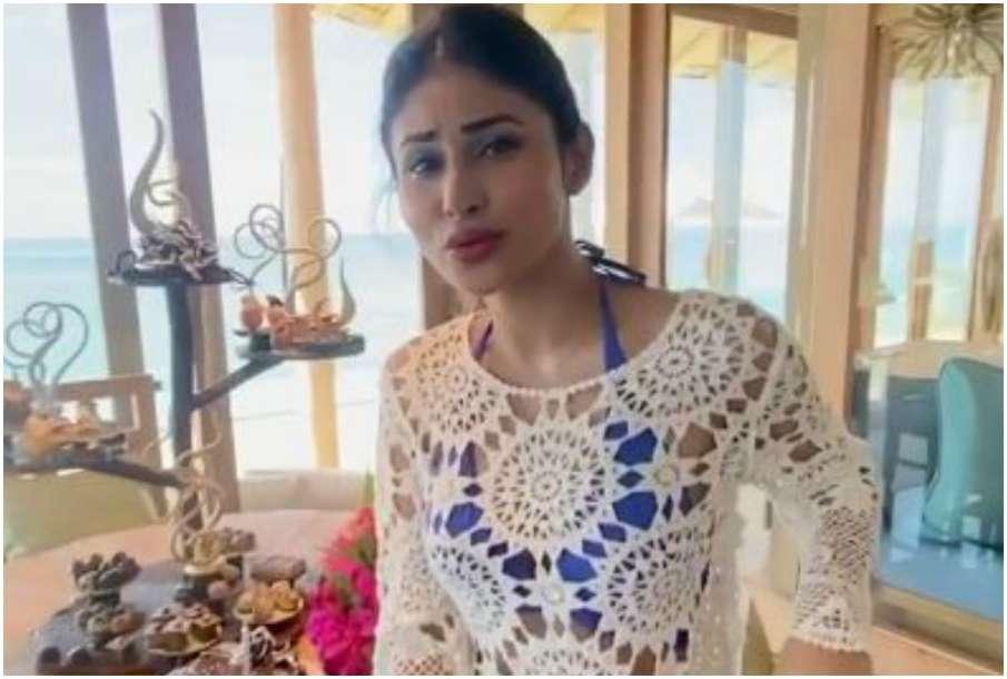 Mouni Roy - India TV Hindi