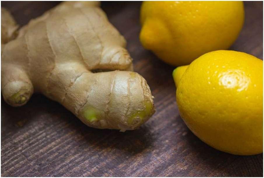 Ginger and Lemon- India TV Hindi