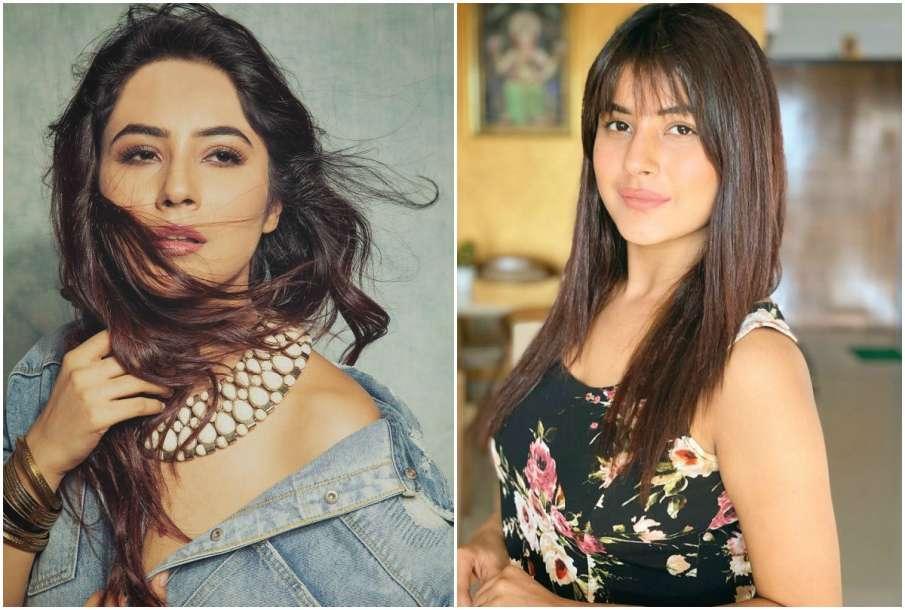 Shehnaaz Kaur Gill- India TV Hindi