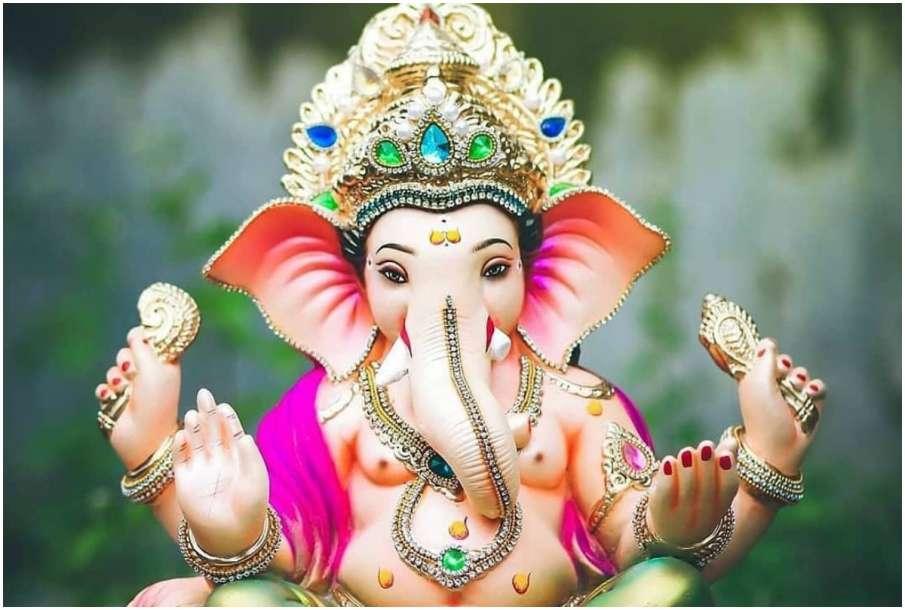 Lord Ganesha - India TV Hindi