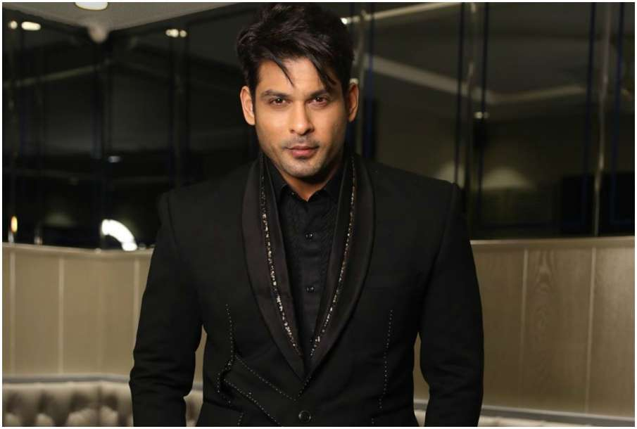 Sidharth Shukla - India TV Hindi