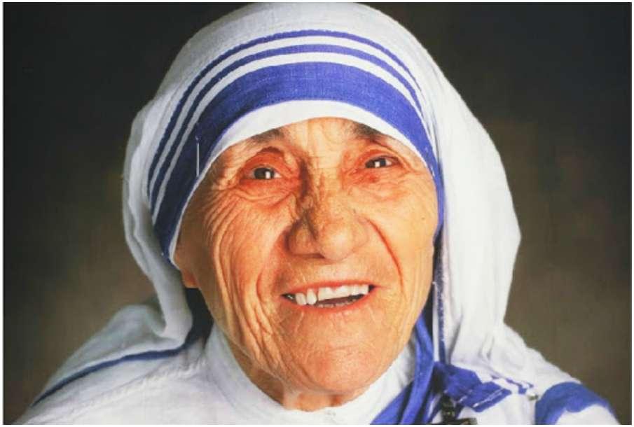 Mother Teresa- India TV Hindi