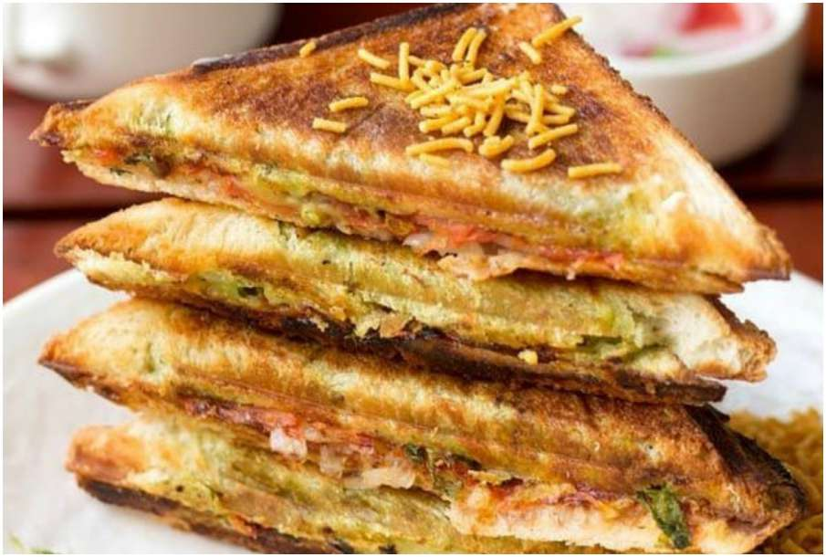 Aloo sandwich- India TV Hindi