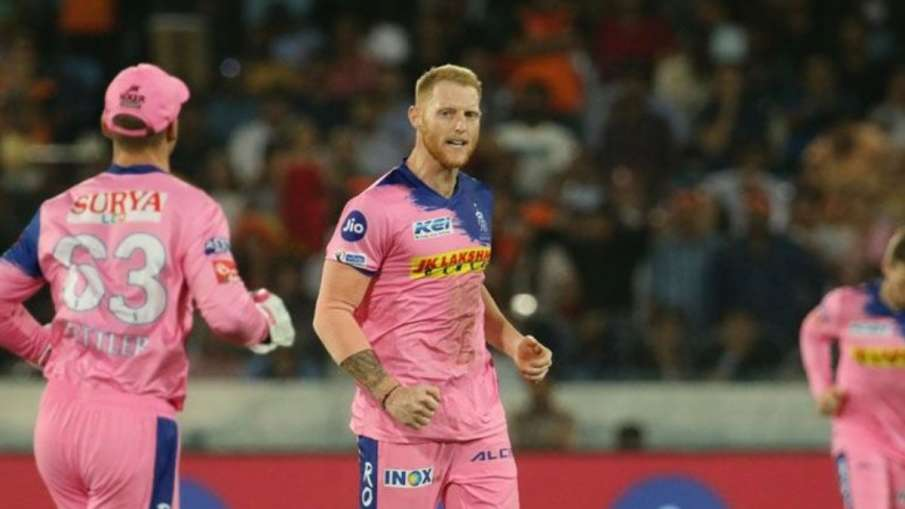 Will Ben Stokes not participate in IPL this year? Former England player made a big statement- India TV Hindi