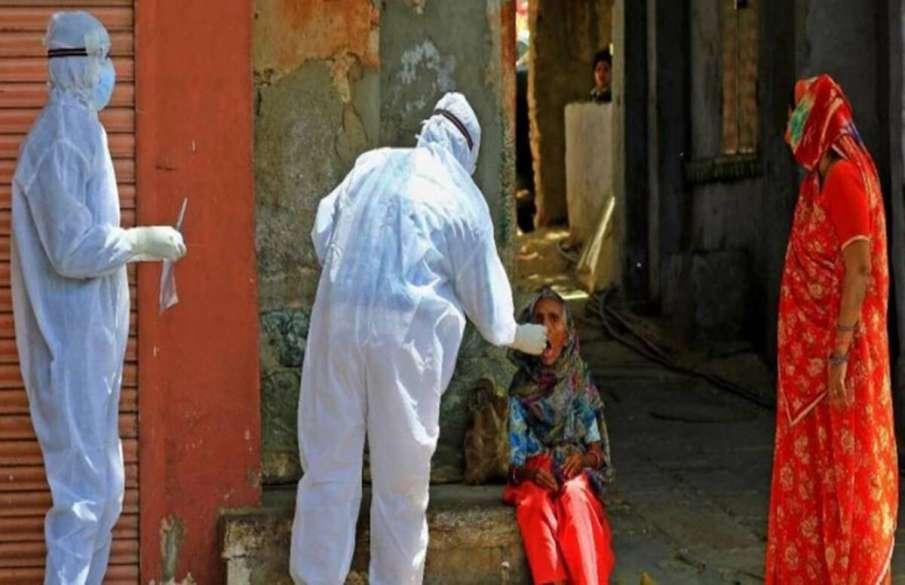 Coronavirus testing in India Surpasses 75 millions- India TV Hindi