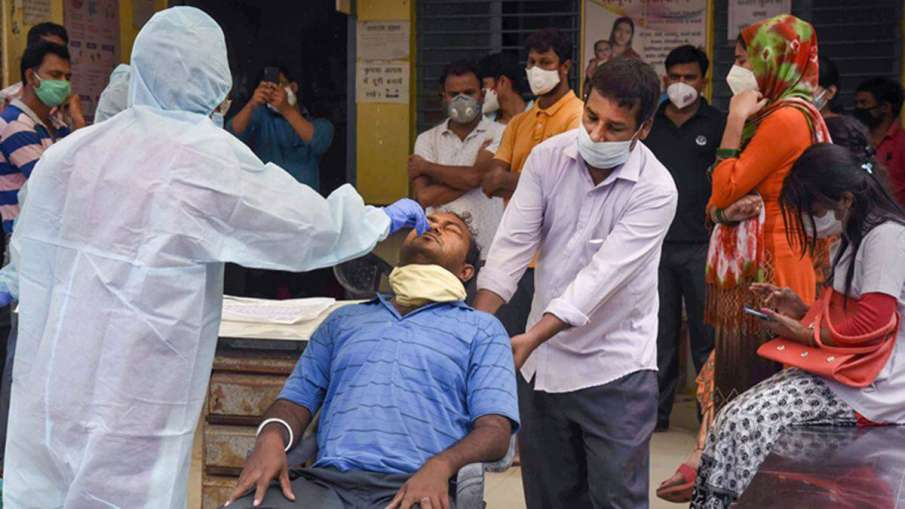 COVID-19: 49 more deaths in Punjab; case tally surpasses 60,000-mark- India TV Hindi