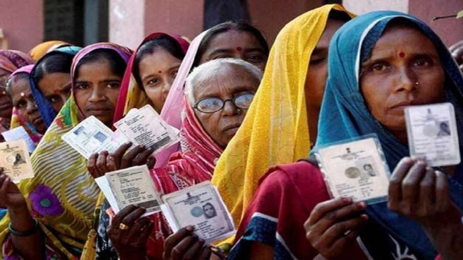 Bihar election: Seprate line for covid-19 positive at every election booth- India TV Hindi