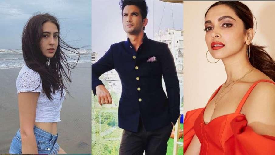 bollywood drugs probe live updates- India TV Hindi