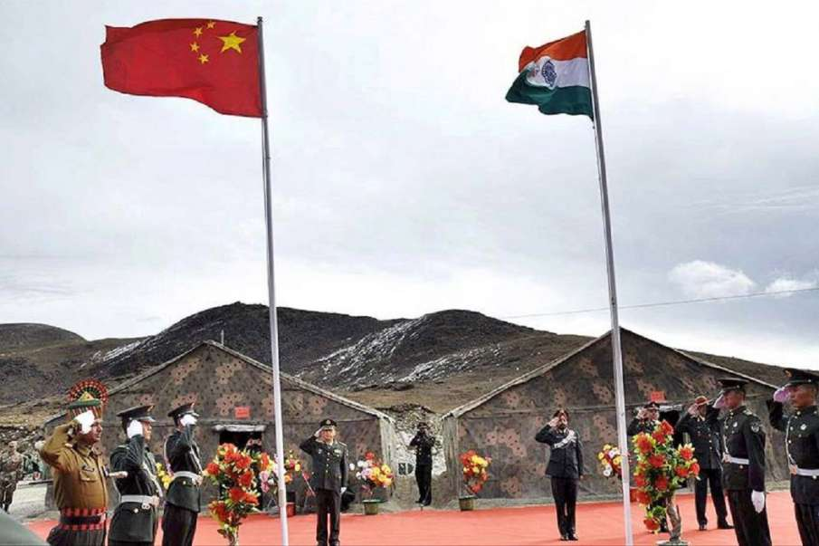 India, China hold Brigade Commander-level talks in Chushul on the Indian side of LAC- India TV Hindi
