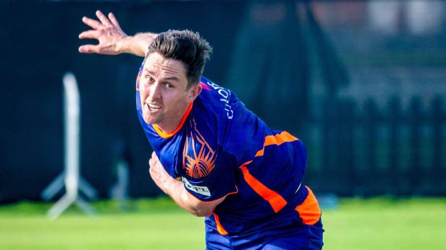IPL 2020 Trent Bolt told what will be the biggest challenge for him while playing in UAE - India TV Hindi