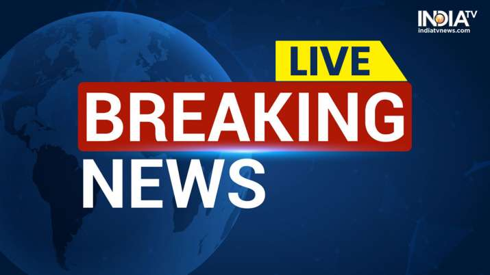 live news, breaking news- India TV Hindi