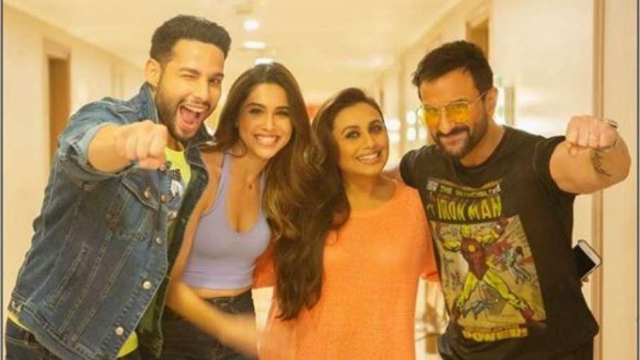 bunty aur babli 2- India TV Hindi