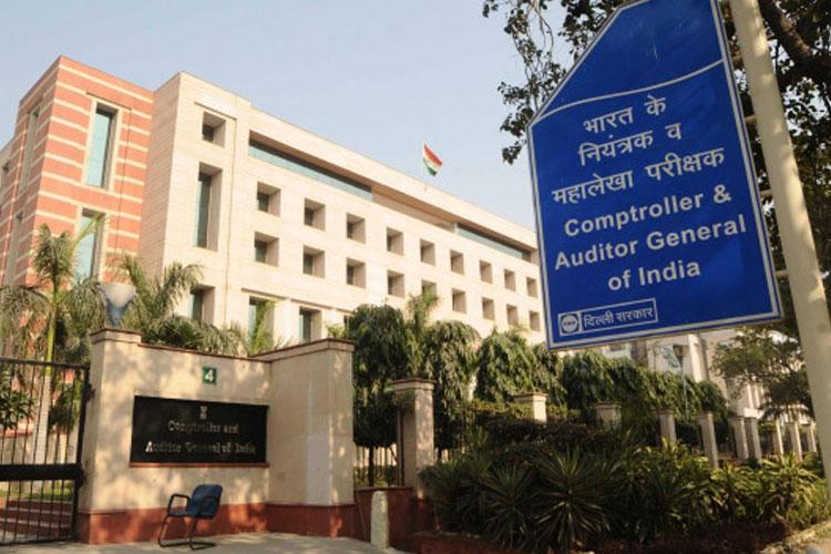CAG का खुलासा- केरल में...- India TV Hindi