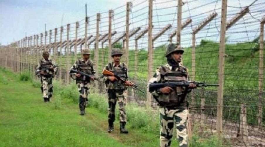 Loc, pakistan firing- India TV Hindi