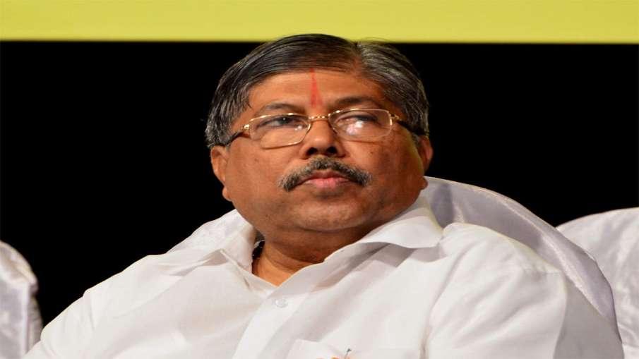 Maharashtra BJP Chief- India TV Hindi