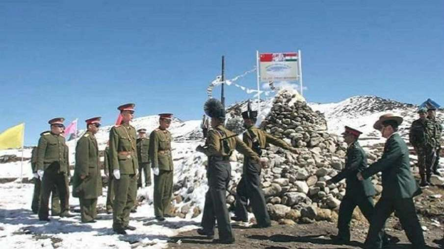India, China hold another round of diplomatic talks on border standoff in eastern Ladakh- India TV Hindi